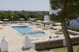 Hotel Apartamentos Playa Blanca