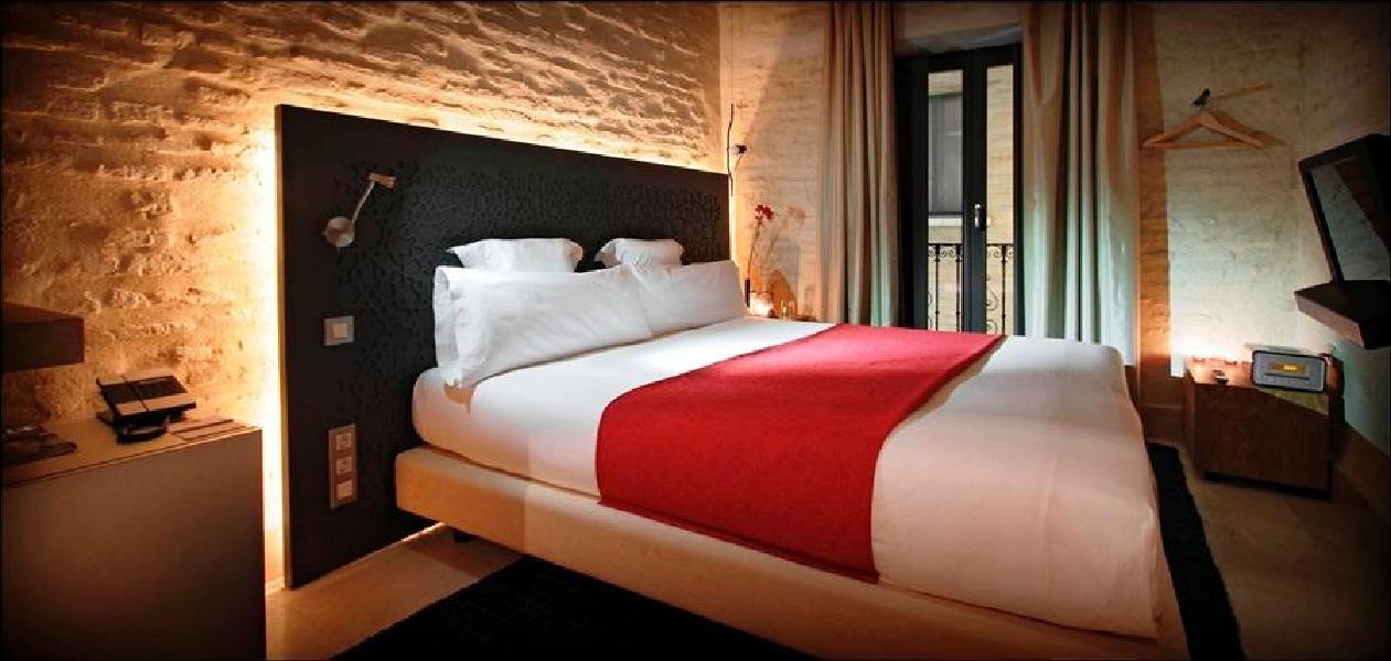 Hotel eme catedral sevilla - Spa hotel eme ...