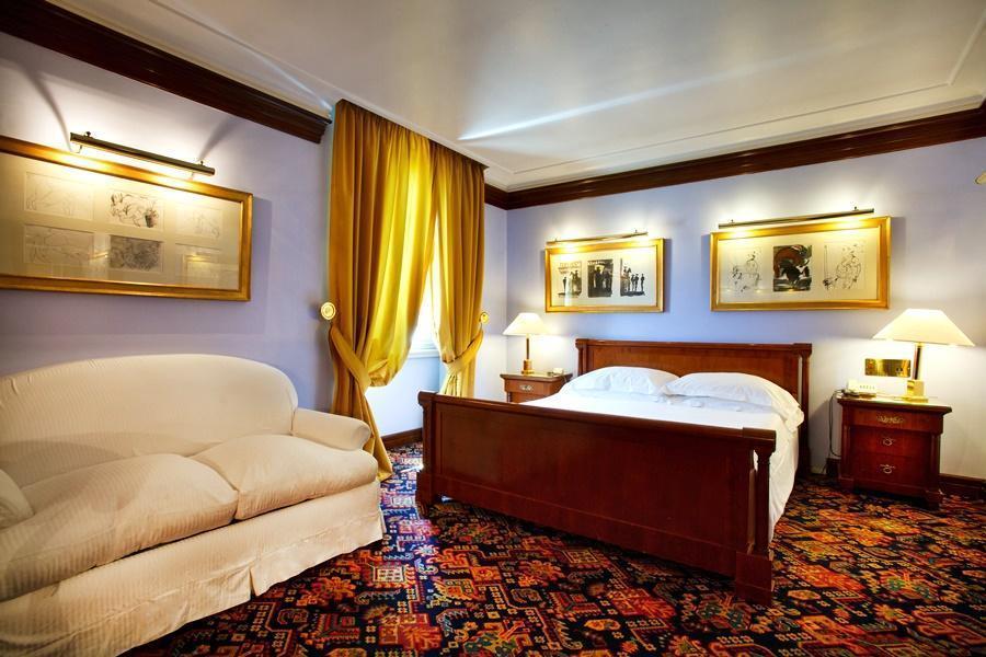 Ars Hotel Firenze