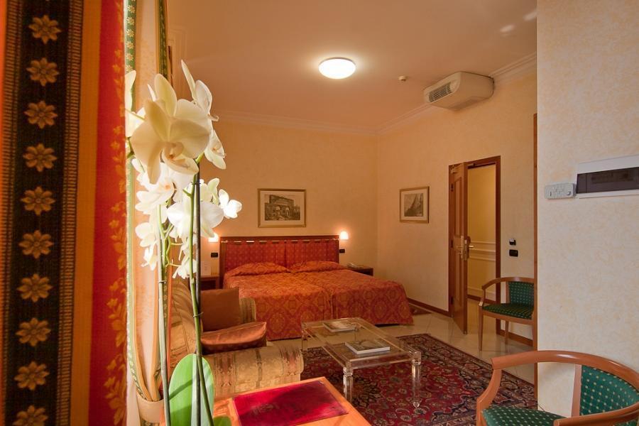 Hotel Paolo Vi Roma