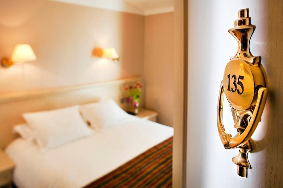 Hotel Artea Aix Centre